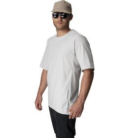 Houdini Wheatered T-shirt, haze grey